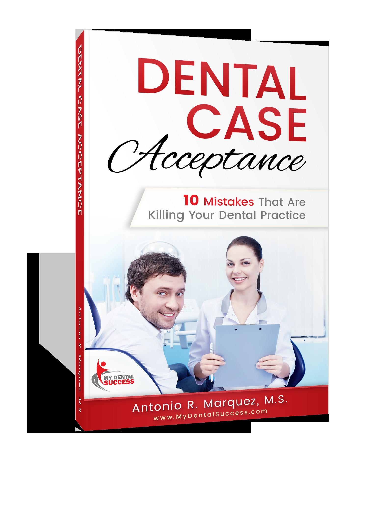DentalCaseAcceptance-3D