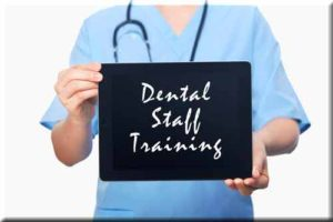 dental staff training